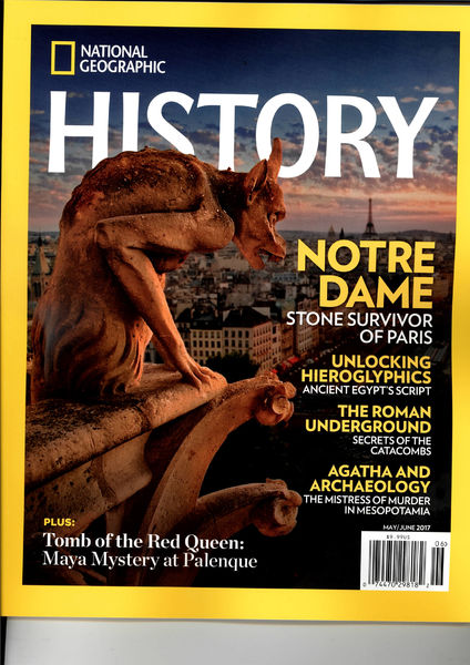 NATIONAL GEO.HISTORY US