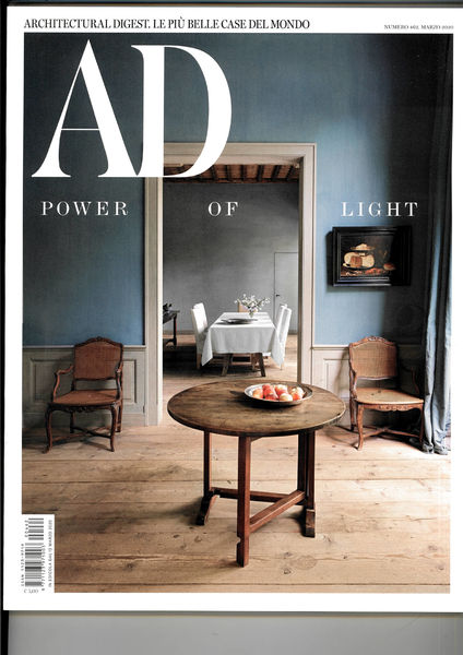 AD ARCHITECTURAL DIGEST IT