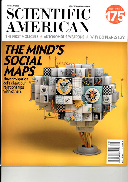SCIENTIFIC AMERICAN US