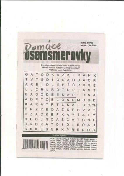 Osemsmerovka online dating