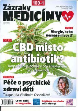 43b5016cd1 Media Kapa - 100+1- ZAZRAKY MEDICINY - Comprehensive services for ...